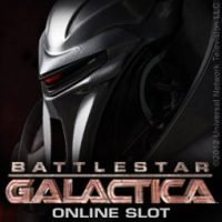 Battlestar Galactica spilleautomat