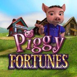 Piggy Fortunes spilleautomat