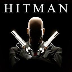 Hitman spilleautomat