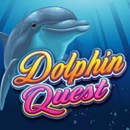 Dolphin Quest spilleautomat