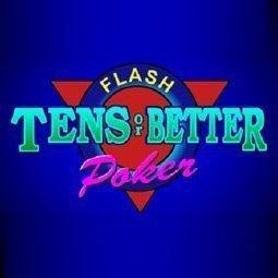 Tens or Better spilleautomat