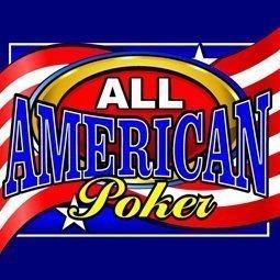 All American Poker spilleautomat
