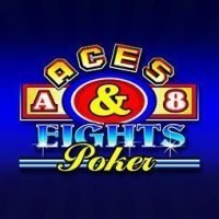 Aces and Eights spilleautomat