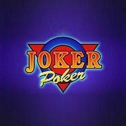 Joker Poker spilleautomat