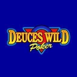Deuces Wild Poker spilleautomat