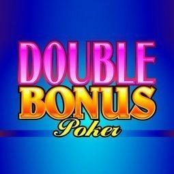Double Bonus Poker spilleautomat