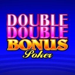 Double Double Bonus spilleautomat