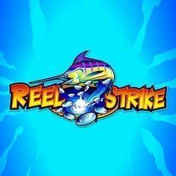 Reel Strike spilleautomat