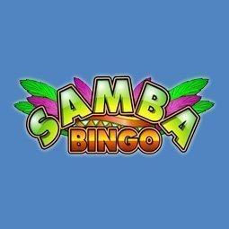 Samba Bingo spilleautomat