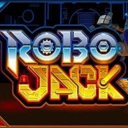 Robo Jack spilleautomat