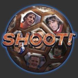Shoot spilleautomat