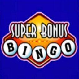 Super Bonus Bingo spilleautomat