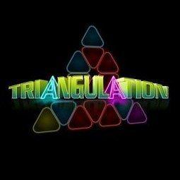Triangulation spilleautomat