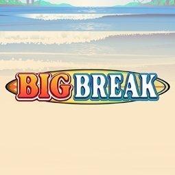 Big Break spilleautomat