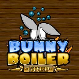 Bunny Boiler Gold spilleautomat