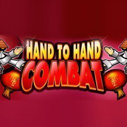 Hand to Hand Combat spilleautomat