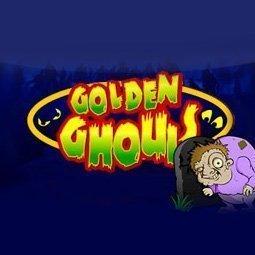 Golden Ghouls spilleautomat