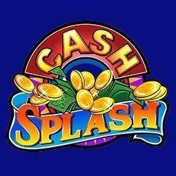 Cash Splash spilleautomat