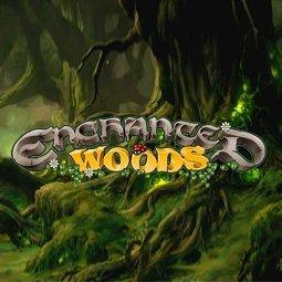 Enchanted Woods spilleautomat