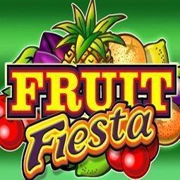 Fruit Fiesta spilleautomat