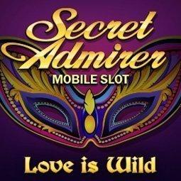 Secret Admirer spilleautomat