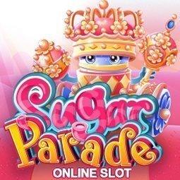 Sugar Parade spilleautomat