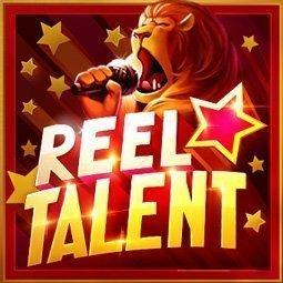 Reel Talent spilleautomat