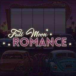 Full Moon Romance logo