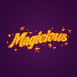 Magicious logo