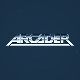 Arcader logo