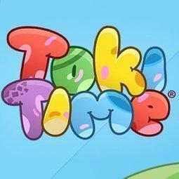 Toki Time logo