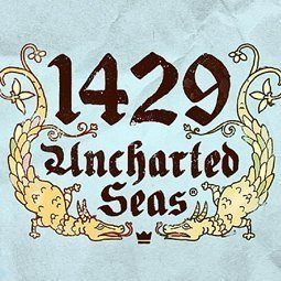 1429 Uncharted Seas logo