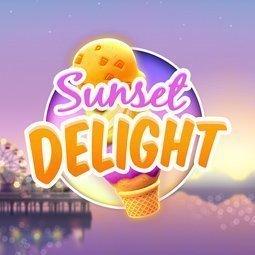 Sunset Delight logo