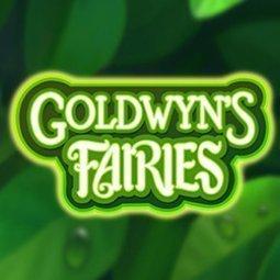 Goldwyns Fairies logo