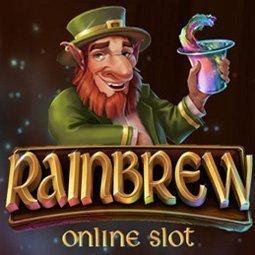Rainbrew logo