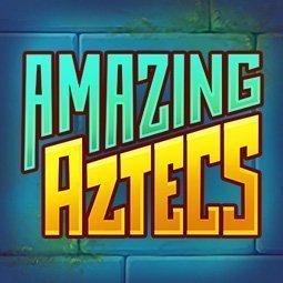Amazing Aztecs logo