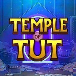 Temple of Tut logo
