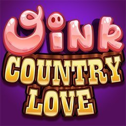 Oink Country Love logo