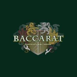 Baccarat Professional Series logo