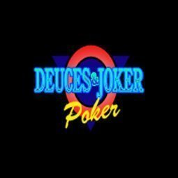 Deuces & Joker Poker logo