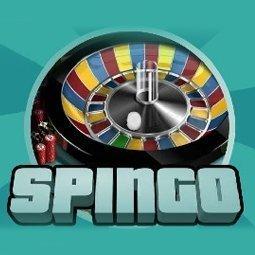 Spingo logo