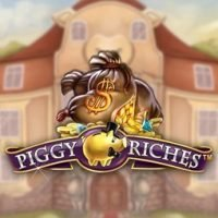 Spilleautomater piggy riches