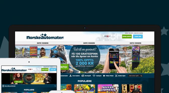 ace47701 Norges Casino | Velkommen til Norges RÅESTE online casino portal!