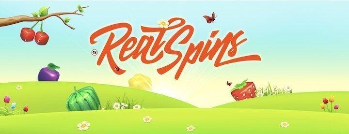 RealSpins InstaCasino bonus