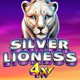 Silver Lioness logo