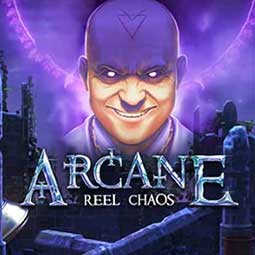 Arcane Reel Chaos spilleautomat feature