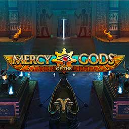 Mercy of the Gods spilleautomat feature