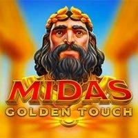 Midas Golden Touch spilleautomat feature
