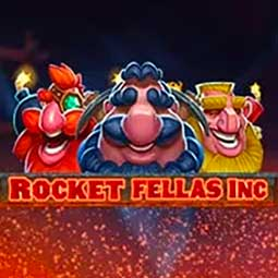 Rocket fellas feature