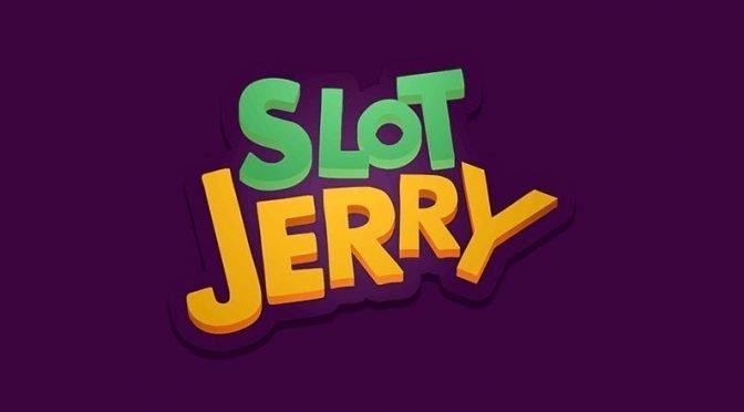SlotJerry bakgrunn